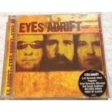 Cd Eyes Adrift  projeto Do Nirvana  lacrado