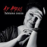 Cd Fabiana Cozza   Ay Amor   2017