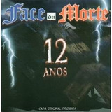 Cd Face Da Morte   12 Anos Novo Rap Nacional