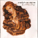 Cd Faith Evans   Faithfully   Novo