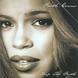 Cd Faith Evans   Keep The Faith