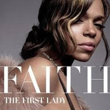 Cd Faith Evans The First Lady  importado