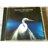 Cd Faith No More   Angeldust Autografado 5 Integrantes