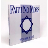 Cd Faith No More  We Care A Lot Deluxe Edition
