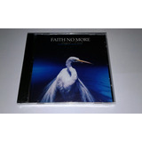 Cd Faith No More Angel Dust