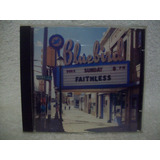 Cd Faithless  Sunday 8pm