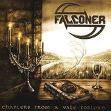 Cd Falconer Chapters From A Vale Forlorn Novo lacrado
