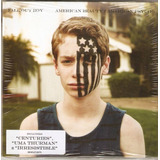 Cd Fall Out Boy   American Beauty   American Psycho   Novo