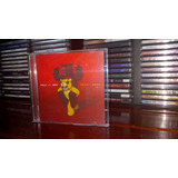 Cd Fall Out Boy   Folie Deux   Seminovo   Raro    Perfeito