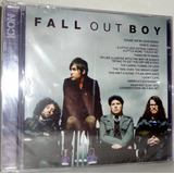 Cd Fall Out Boy   Icon
