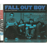 Cd Fall Out Boy 2003 Take This To Your Grave