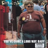 Cd Fat Boy Slim   You ve Come A Long Way  Baby