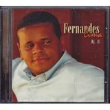 Cd Fernandes Lima Vol 3 Graça Music