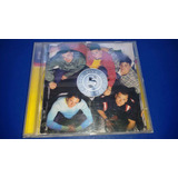 Cd Five 5ive Original Evebody Get Up When The Lights Go Out