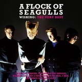 Cd Flock Of Seagulls Wishing: The Very Best Of Importado