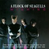 Cd Flock Of Seagulls Wishing Importado