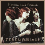 Cd Florence And The Machine   Ceremonials