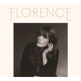 Cd Florence And The Machine   How Big  How Blue  How Beautif