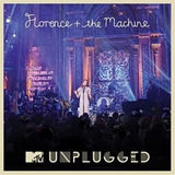 Cd Florence And The Machine   Mtv Unplugged   2012
