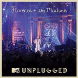 Cd Florence And The Machine   Unplugged Mtv
