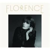 Cd Florence And The Machine How Big How Blue How Beautiful