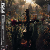 Cd Foals - Everything Not Saved Will Be Lost Part 2