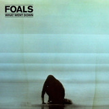 Cd Foals What Went Down Lacrado