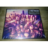 Cd Foo Fighters: Sonic Highways  lacrado