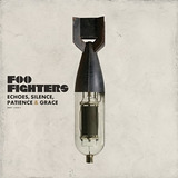 Cd Foo Fighters   Echos  Silence  Patience & Grace  958701