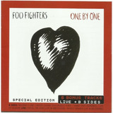 Cd Foo Fighters   One By One  Ed  Especial  933317