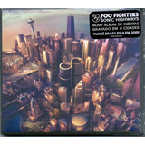 Cd Foo Fighters   Sonic Highways   Novo