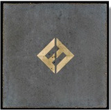 Cd Foo Fighters Concrete And Gold Novo Lacrado
