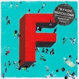 Cd Forever Today I m From Barcelona Original E Lacrado