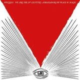 Cd Foxygen We Are The 21st Century Ambassadors Of Peace And