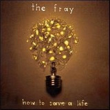 Cd Fray How To Save A Life Cd Zero Digipack