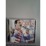 Cd Freddie Mercury  Queen How Can I Go On