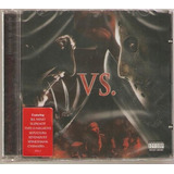 Cd Freddy Vs Jason The Motion Picture