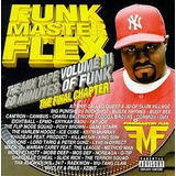 Cd Funkmaster Flex Mix Tape Vol 3   Cam ron  Ice Cube  Dmx