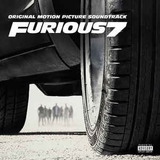 Cd Furious 7 Soundtrack   Usa Wiz Khlifa  Iggy Azalea