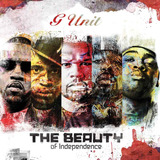 Cd G unit 50 Cent Beauty Of Independence  import  Lacrado