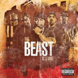 Cd G unit The Beast Is G Unit Importado