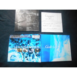 Cd Gackt   Rebirth 1st Press Limited Edition