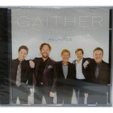 Cd Gaither Vocal Band - Reunited 2009