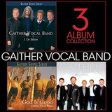 Cd Gaither Vocal Band 3 Cd Collection Imp