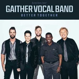 Cd Gaither Vocal Band Better Together Importado