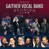 Cd Gaither Vocal Band Reunion: Live