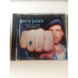 Cd Gary Jules   Trading Snakeoil For Wolftickets   Raridade
