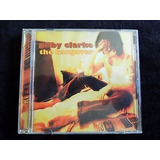 Cd Gilby Clarke  the Hangover  lacrado