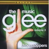 Cd Glee: The Music  Volume 3 Showstoppers  deluxe