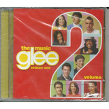 Cd Glee The Music Season One  Volume 2 Soundtrack